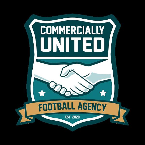 Commercially United Company Logo