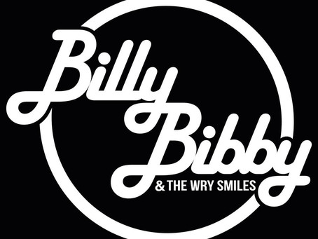 Billy Bibby & The Wry Smiles - Interview