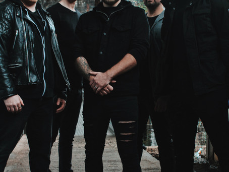 Fear Without Reason - Interview