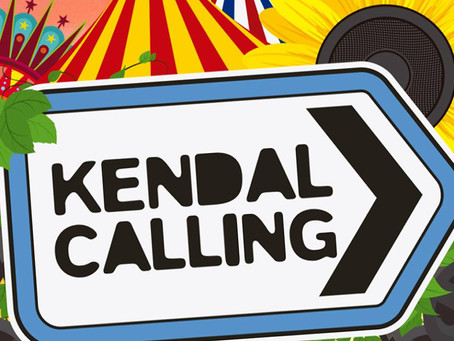 Kendal Calling - 2017 - Review