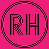 Retro Hut Logo