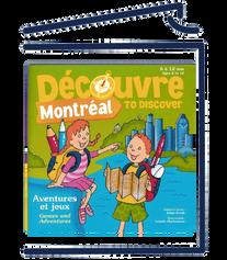Découvre Montréal