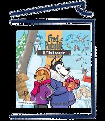 Fred et Putulik L'hiver