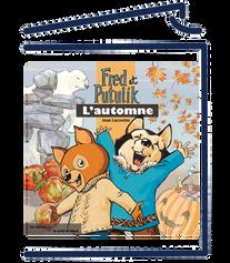 Fred et Putulik L'automne