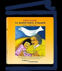 La grand-mère d'Aputik