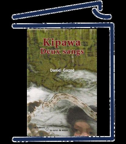 Kipawa Deux sangs (En abitibi)