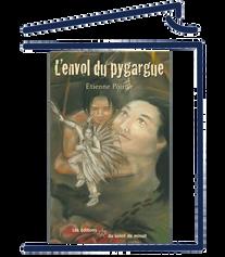 L'envol du pygargue (mythologie atikamekw)