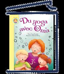 Du yoga avec O'ma