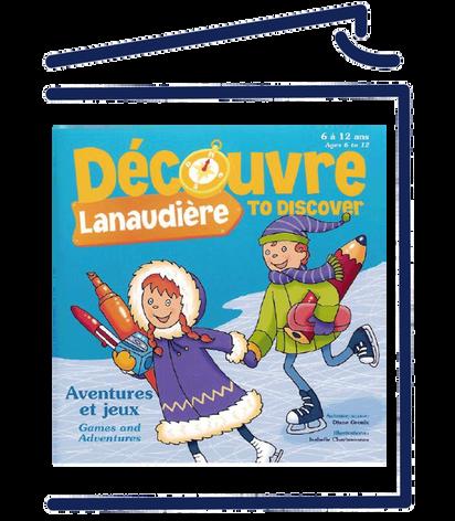 Découvre Lanaudière