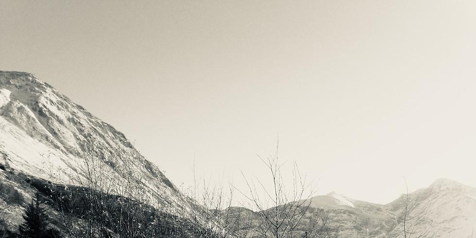 Winter Easy Going Stravaig