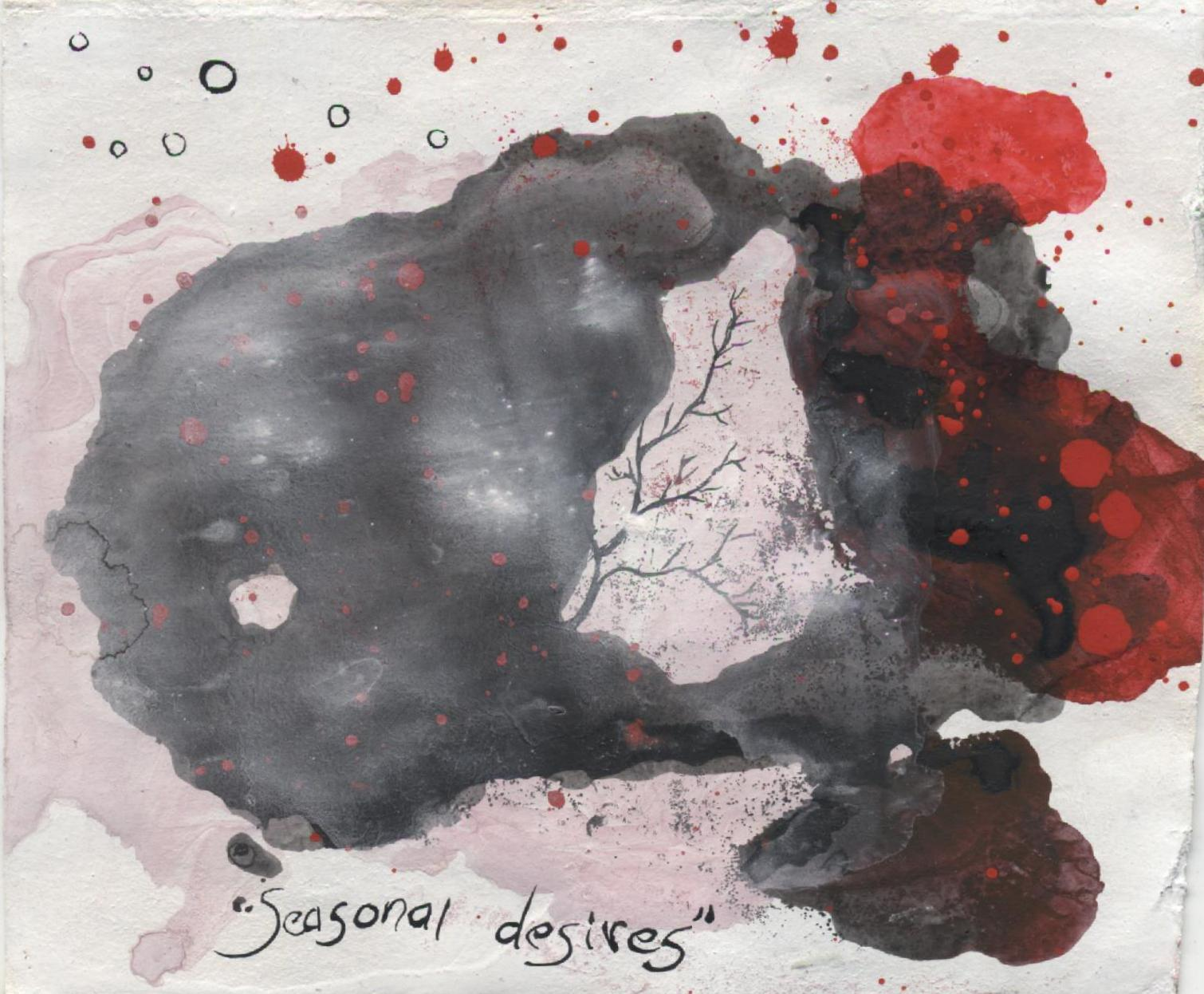 Seasonal desires