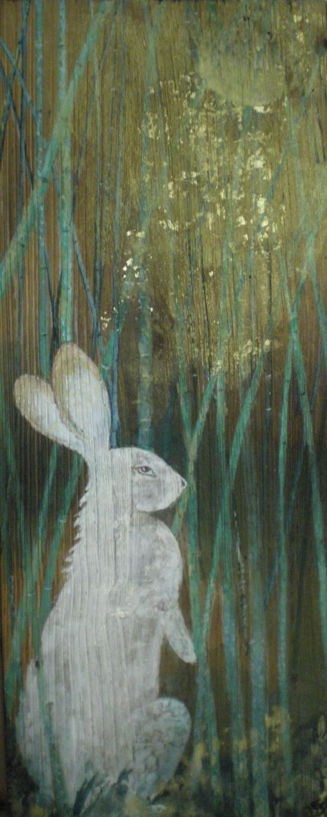 Le lapin de Paucourt