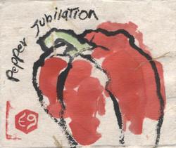 Pepper jubilation