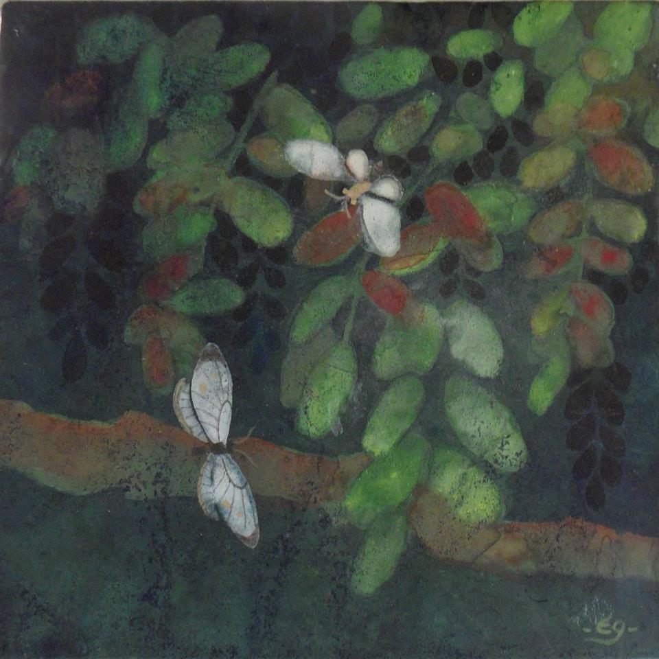 Papilloner