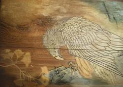L'aigle de Konpira