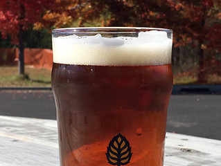 Lupulin Brewing's debuting 'Verticality' series featuring Vertical Malt