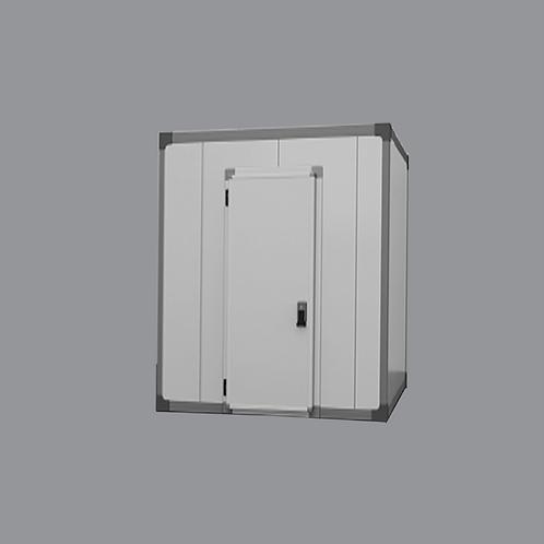 Cámara modular tipo SMART de congelación