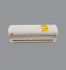 Sólo frío/Cooling only / 220V / 12k BTU