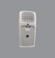 Sólo frío/Cooling only  / 115V / 12k BTU