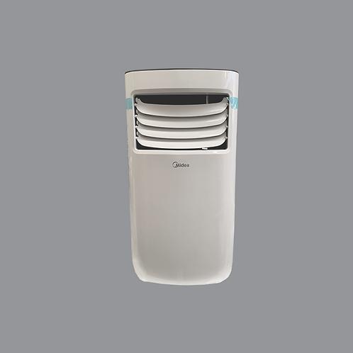 Aire Acondicionado Portátil Midea 1 Ton