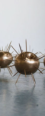 Golden Apples of The Sun, Exhibition View