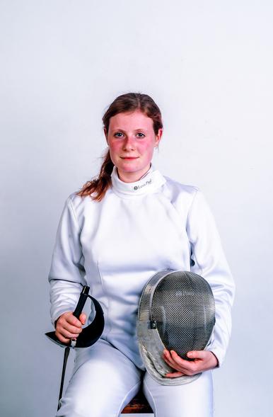 Fencer, After