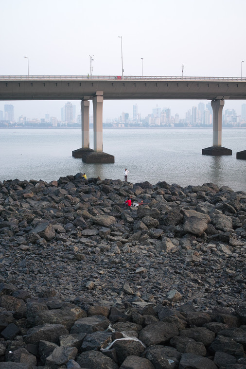 Mumbai, published in Tank Travel Issue