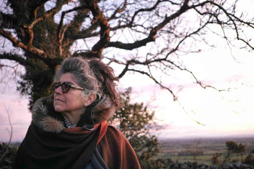 Elaine Buckholtz for Galway 2020