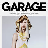 GARAGE Magazine (Vice)