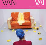 Visual Artists' News Sheet