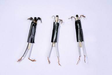 Used Igniters