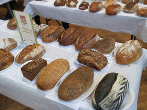 World Bread Awards 2019