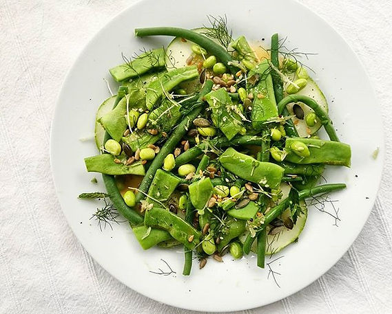 Green Three Bean Salad..jpg