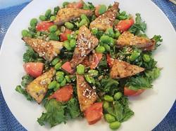 Tofu salad. .jpg