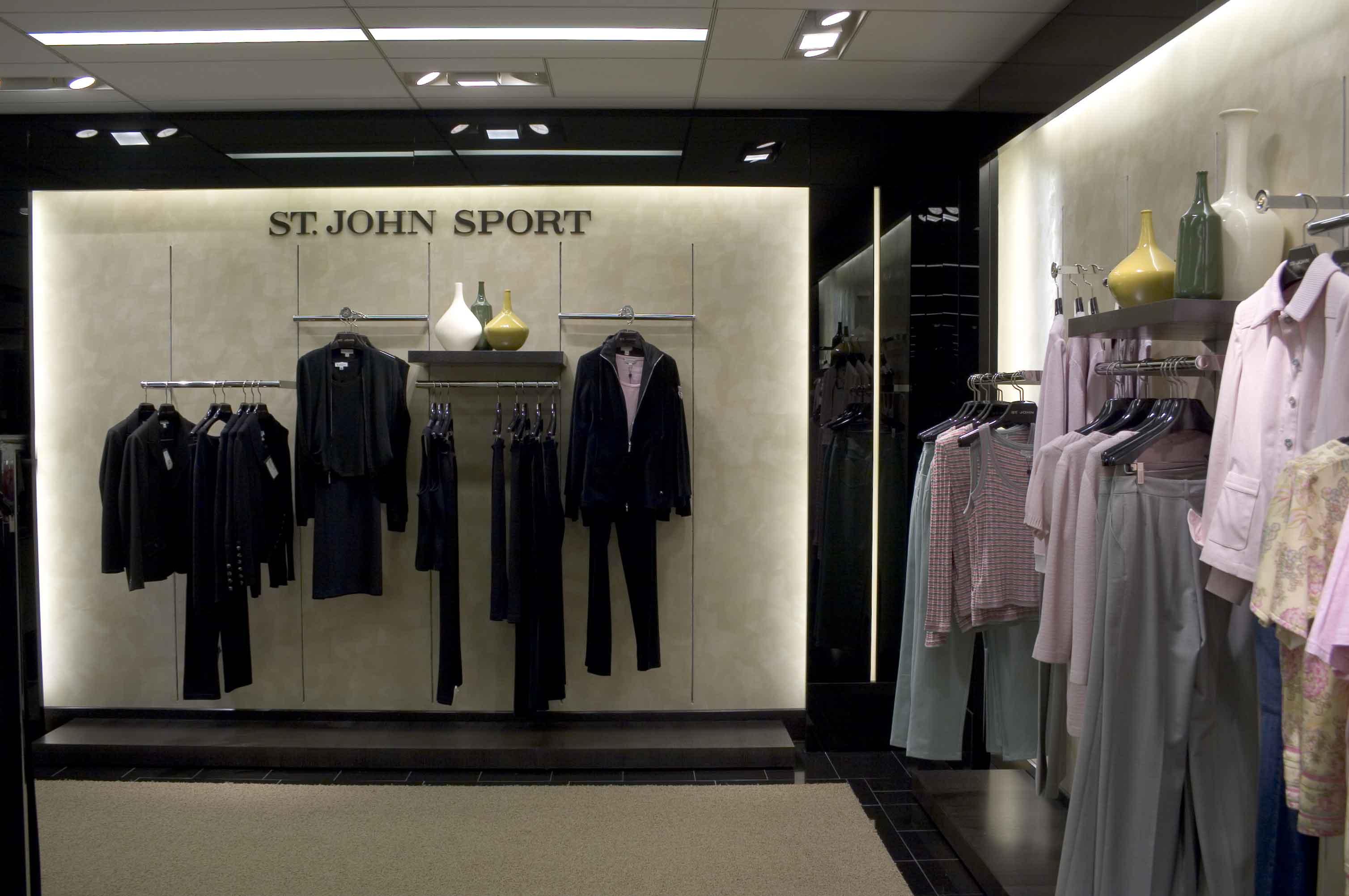 St John Sport