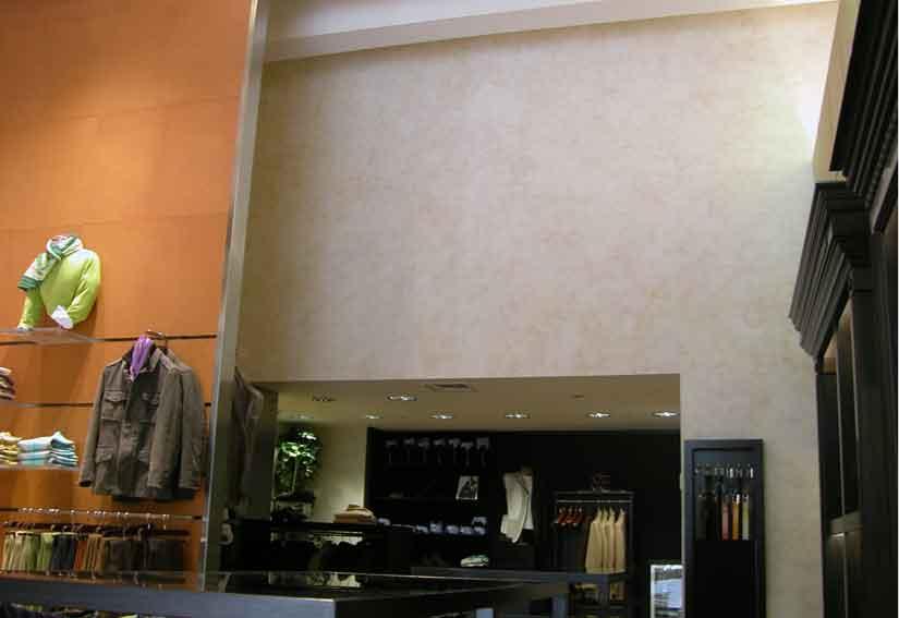 Eridi Passino Showroom