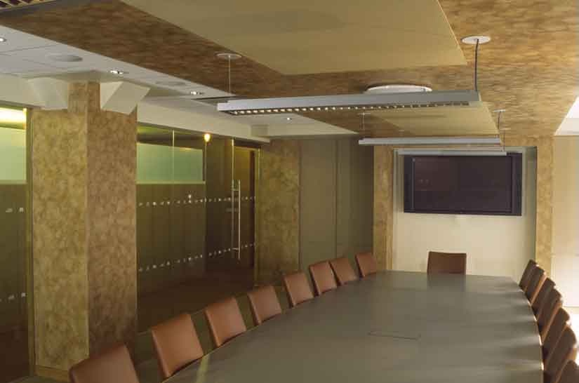 A&E TV - Conference Room