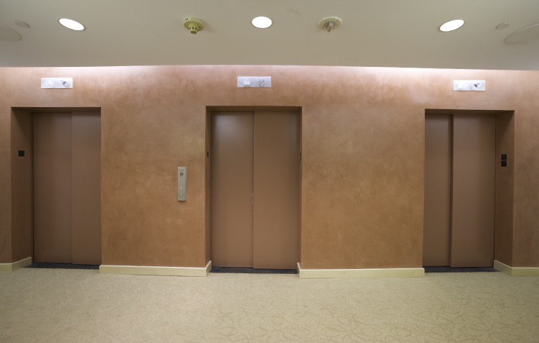 233 East 53rd Street - Elevator Lobby