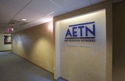 A&E corporate headquaters