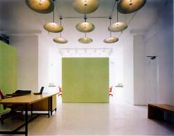 Bennet Lowrey Architects