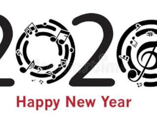Happy 2020 !