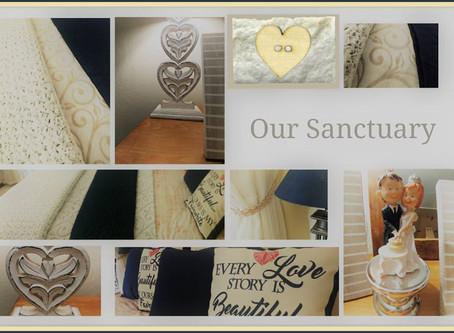 Sanctuary make-over