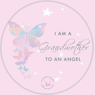 I am a grandmother to an angel