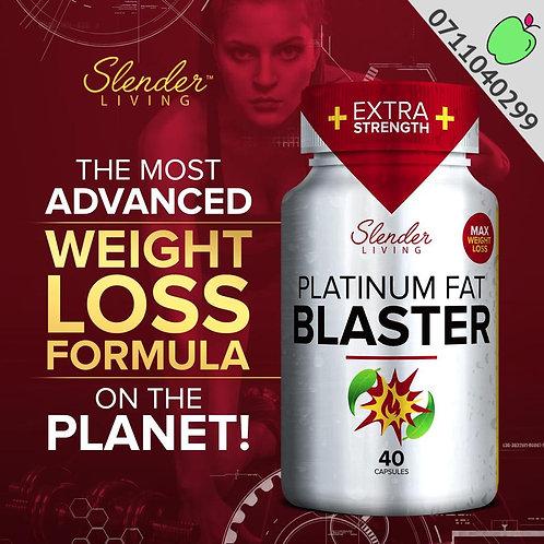 Platinum Fat Blaster