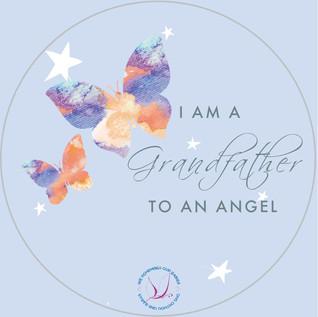 I am a grandfather to an angel