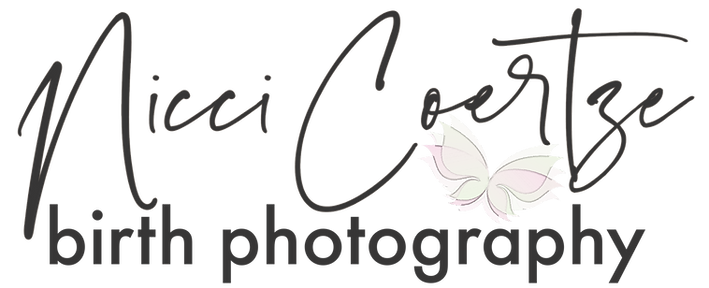Nicci Coertze Birth Photography