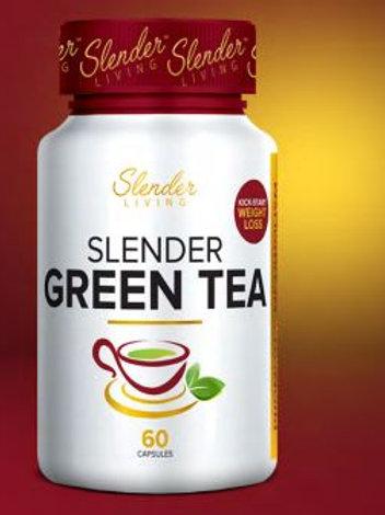 Slender Green Tea