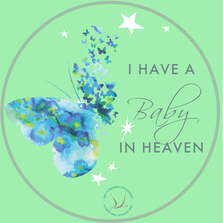 I have a baby in heaven
