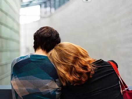 Hoe help ek vriende met kinderverlies?