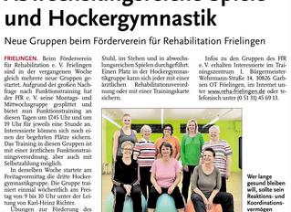 Neue Presse 29.10.2014